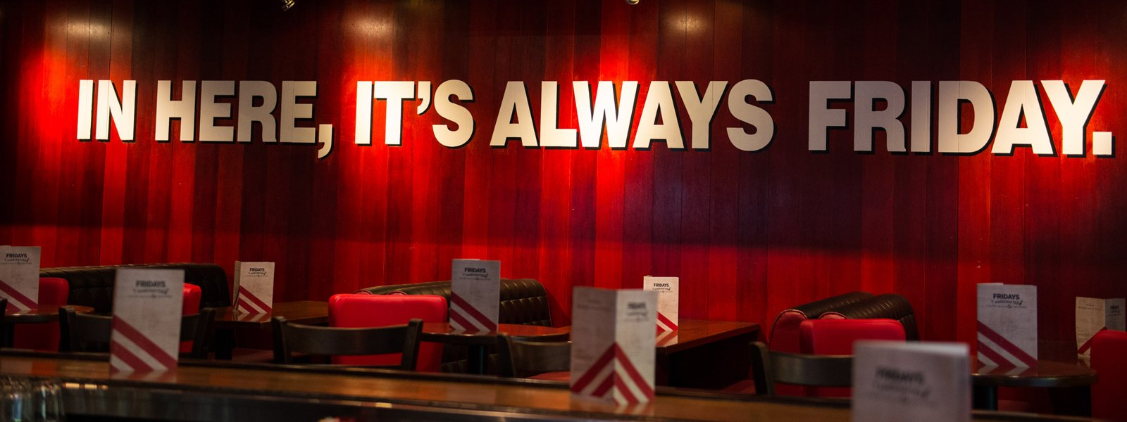 Terrible service and management... - TGI Fridays